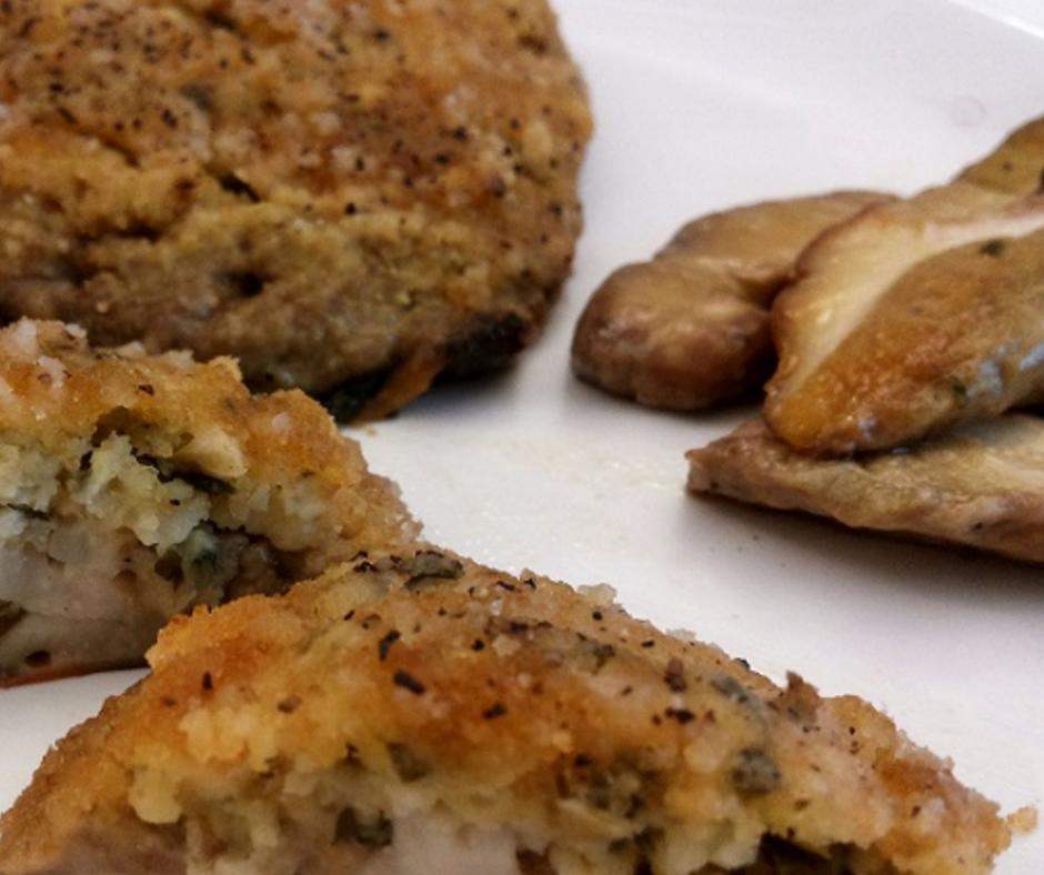 Le migliori ricette regionali a base di funghi asiago for Ricette regionali