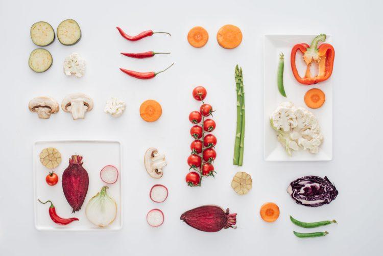 Mangiare fuori casa 5 ricette vegetariane   Asiago Food